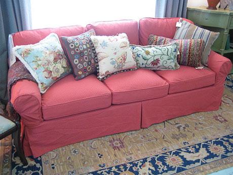 Cojines decorativos cojines decorativos para sala for Fundas para muebles de sala modernos