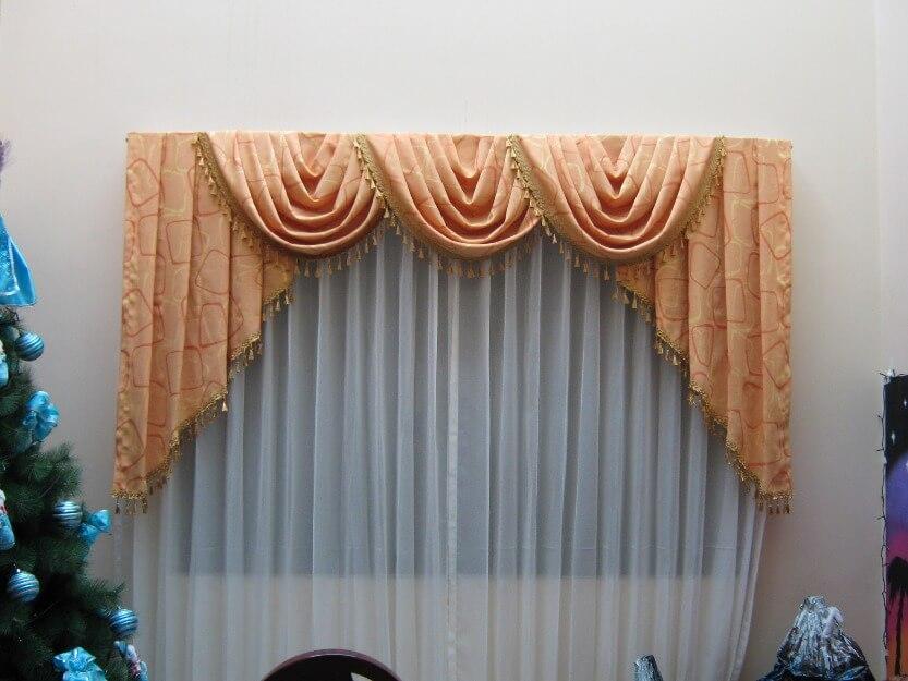 Increibles cortinas per decoraciones textil hogar lima for Modelos de cortinas para living