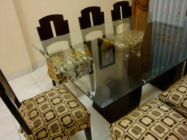 Forros para muebles peru decoraciones textil hogar lima for Busco sillas para comedor